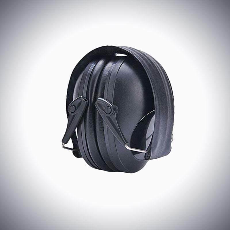 Buy BOOM-Anti-Noise Ear Muff Outdoor Shooting Hearing Ear Protector Soundproof Earmuff Malaysia