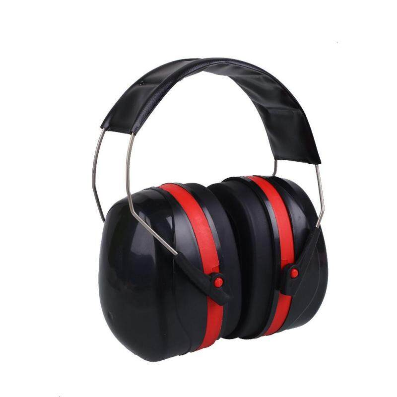 BOOM-Outdoor Ear Protector Hearing Protection Noise Reduction Shooting Earmuffs