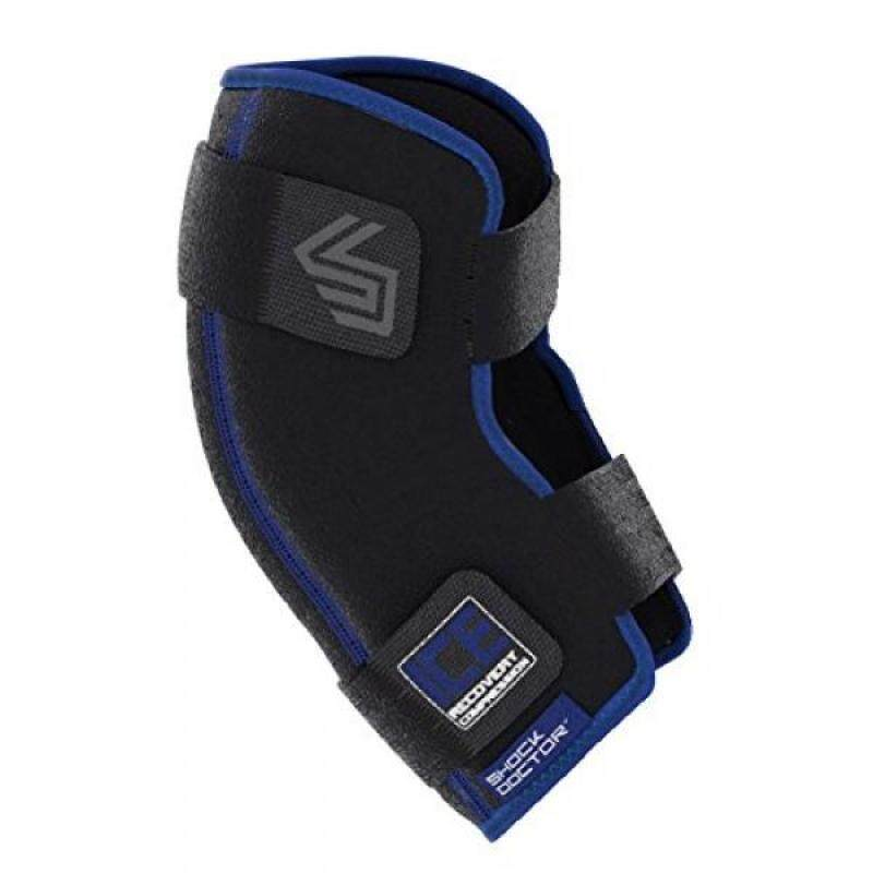 Buy [boran]Shock Doctor Ice Recovery Compression Wrap Malaysia