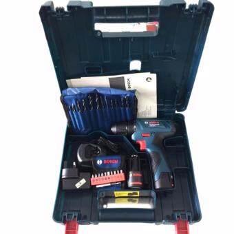 Bosch Battery Screwdriver GSR 120-LI 0601 9F7 0L2