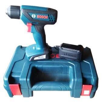 Bosch Cordless Drill/Screwdriver GSR 1000 0601 9F4 0L0