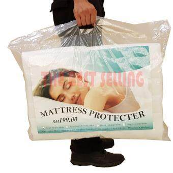 Harga BS MATTRESS PROTECTOR / QUEEN FITTED PROTECTOR / QUEEN MATTRESS PROTECTOR / BED PROTECTOR / PELINDUNG TILAM / TILAM PROTECTOR