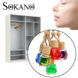 BUNDLE: SOKANO Home and Wardrobe Refreshing Hanging Perfume Bottle (Set of 5)