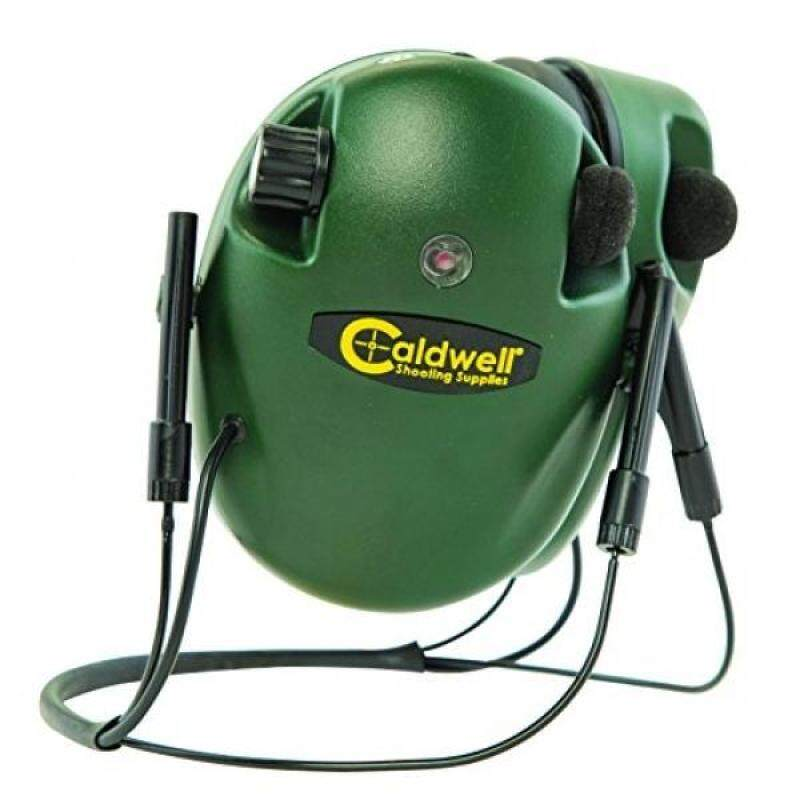 Buy Caldwell E-Max Behind-The-Neck Hearing Protection, Dark Green Malaysia