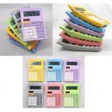 Canon Electronic Calculator Fancy Colors AS-120V