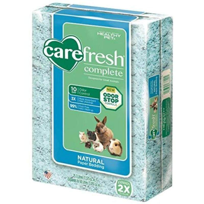 Buy carefresh Complete Natural Paper Bedding, , Blue Malaysia