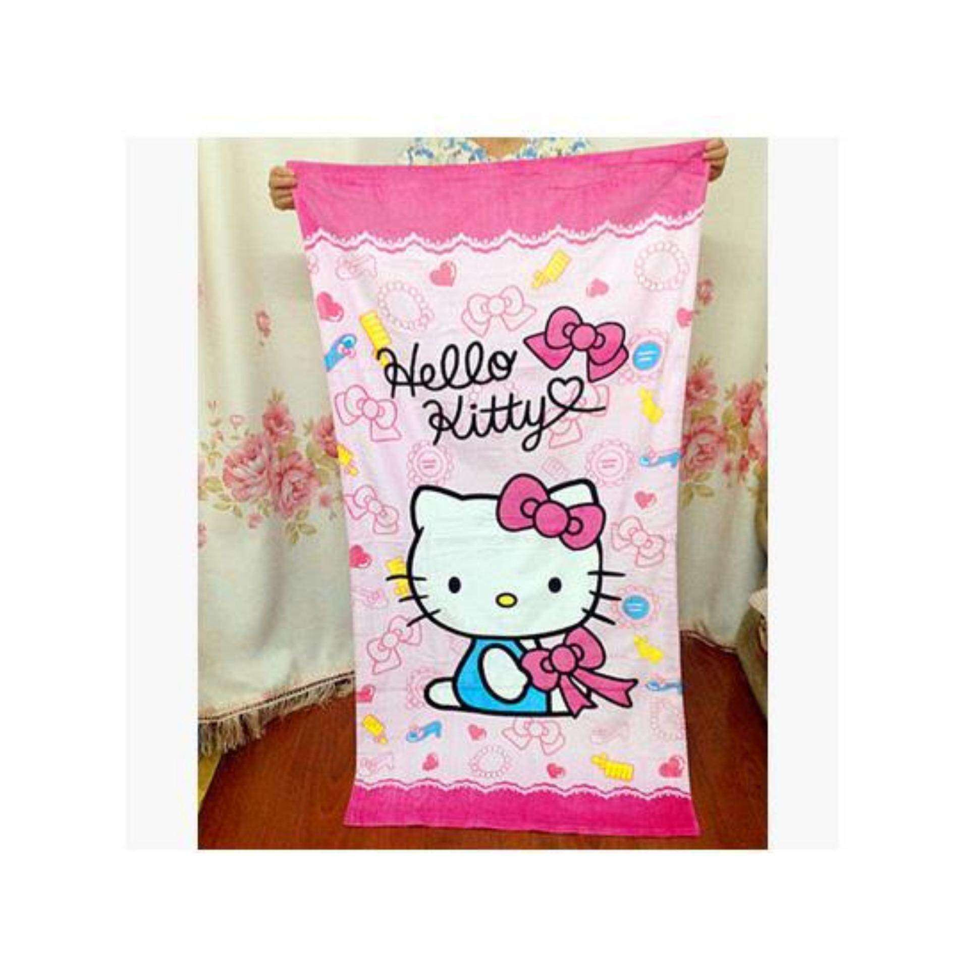 cartoon towel cotton towel