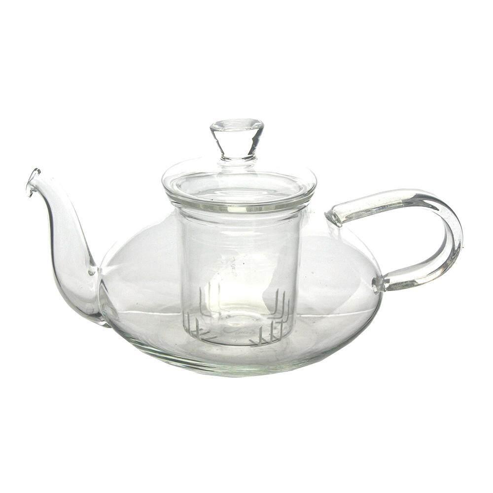 CHIKAO 500ML Handmade Glass Teapot (CK-002A)