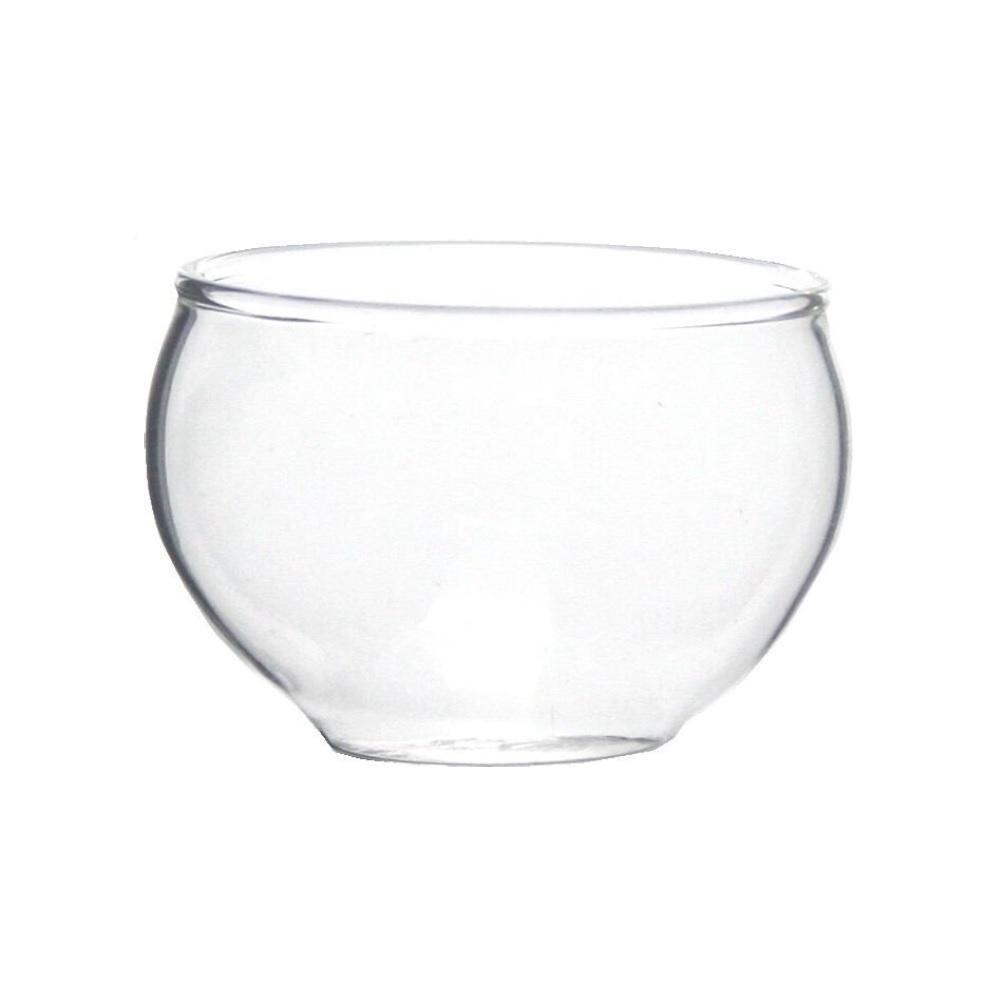 CHIKAO Glass Tea Cup 50ML (CK-130A)