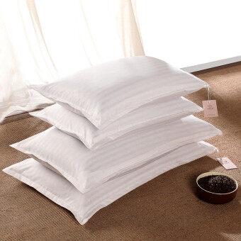 Children buckwheat neck Zhen Xin buckwheat pillow