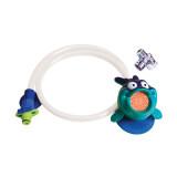 Children's Showerhead 3FT Quick-Connect/Detachable Hose & Blowfish