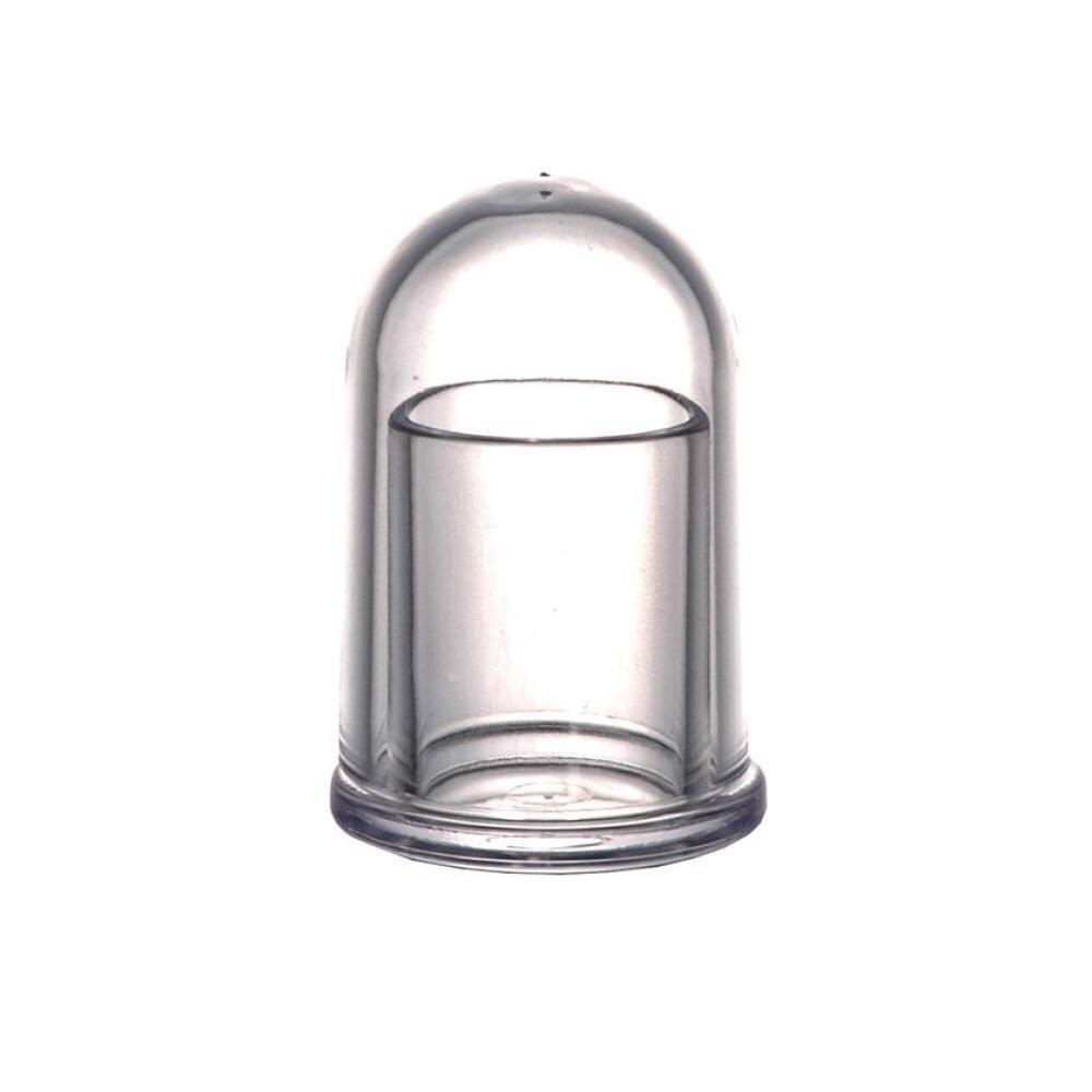 Classic Round Acrylic Toothpick Holder (JD-1811)