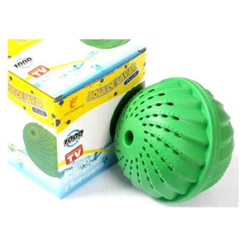 CLEAN BALLZ - Bola Pencuci Pakaian Ajaib Tanpa DetergenIDR60000. Rp 60.000