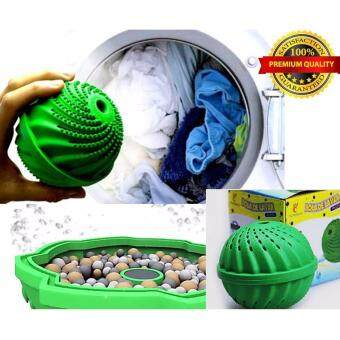 Harga Cleaning Washing Bola de Lavar Laundry Ball