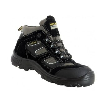 Harga CLIMBER SAFETY JOGGER SAFETY SHOES - SIZE 42 (UK : 8)