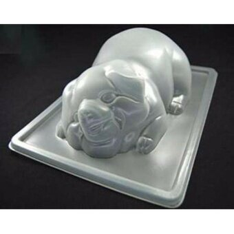 Harga CNY Spring Animals Giant Piglet Dessert Mooncake Jelly Mould