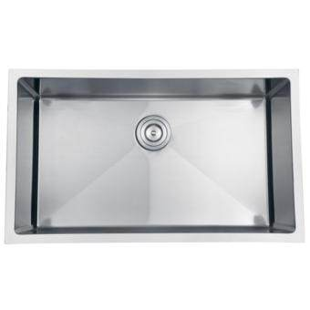 CONTINENTAL 304 STAINLESS STEEL HAND SINK