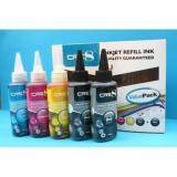 CRE8 Inkjet Refill Ink Value Pack