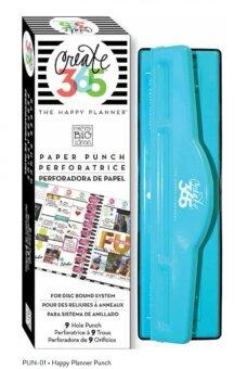 Create 365 Happy Planner Punch