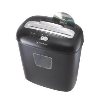 Harga CROSSCUT PAPER SHREDDER ( 8 YEARS WARRANTY )WITH ( CD & CARD )CUT