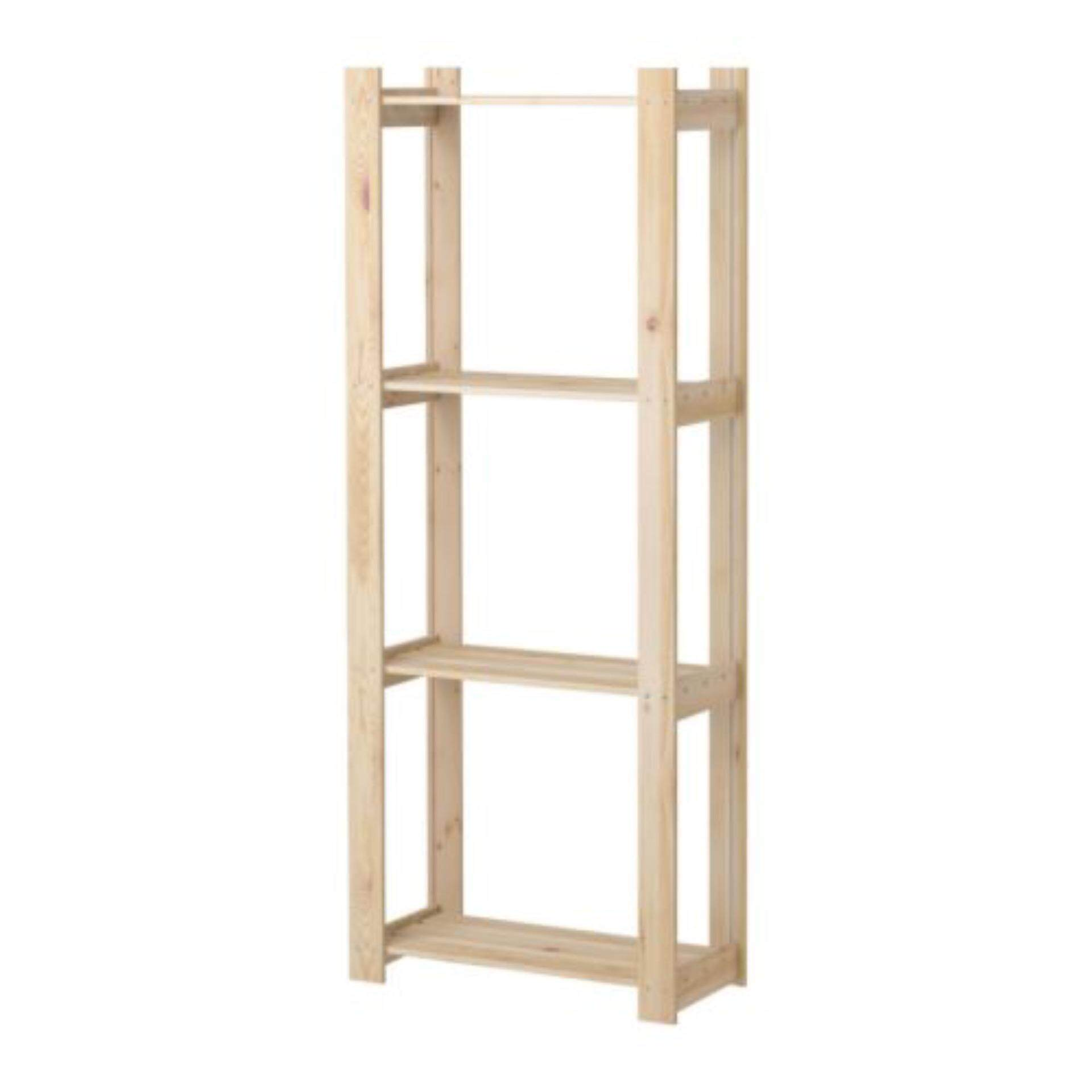 Deco Book Case Book Shelf Book Cabinet Book Rack Multi-Purpo...