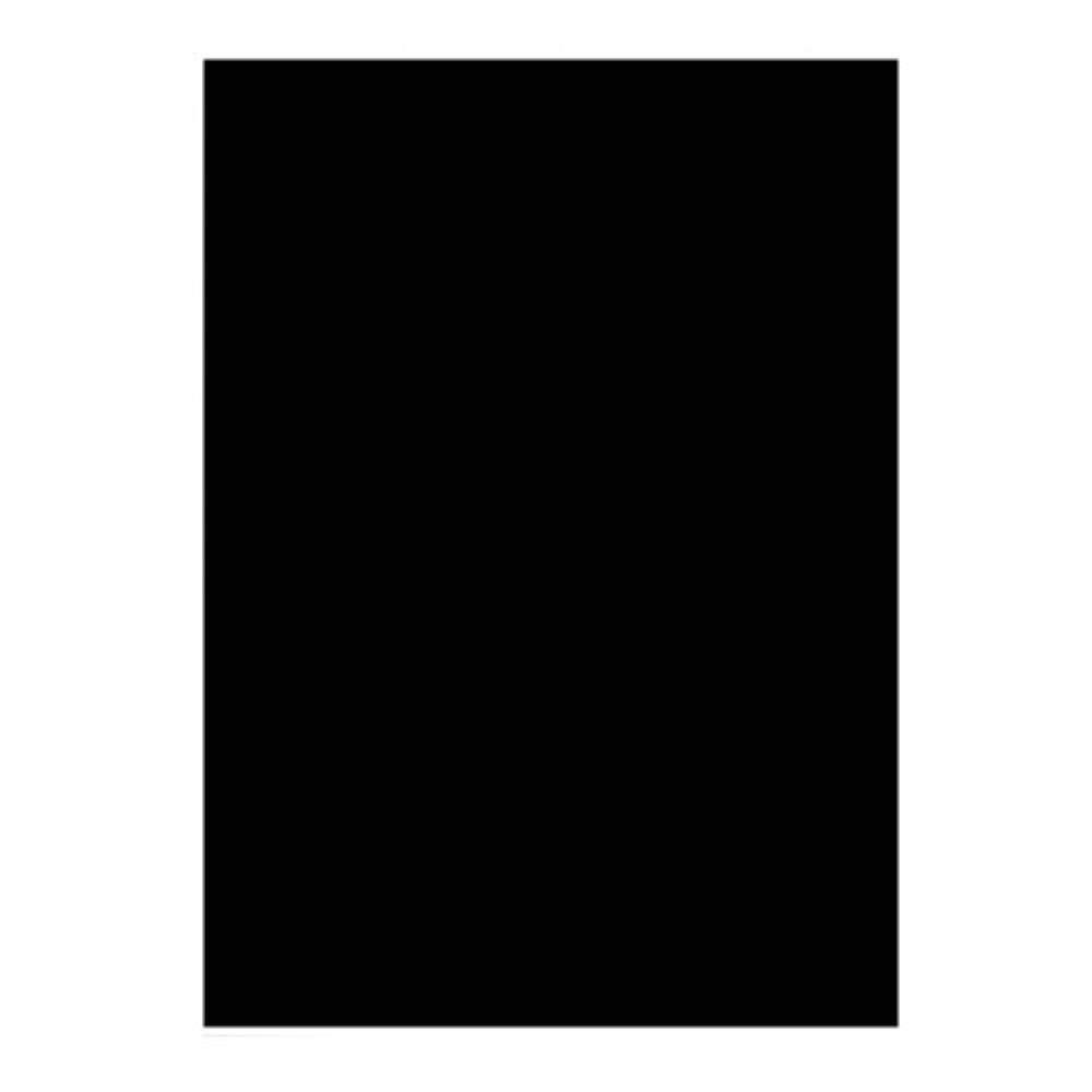 Deep Color A4 80gsm Paper CS401 - Black (Item No: C01-02 BK) A5R1B6