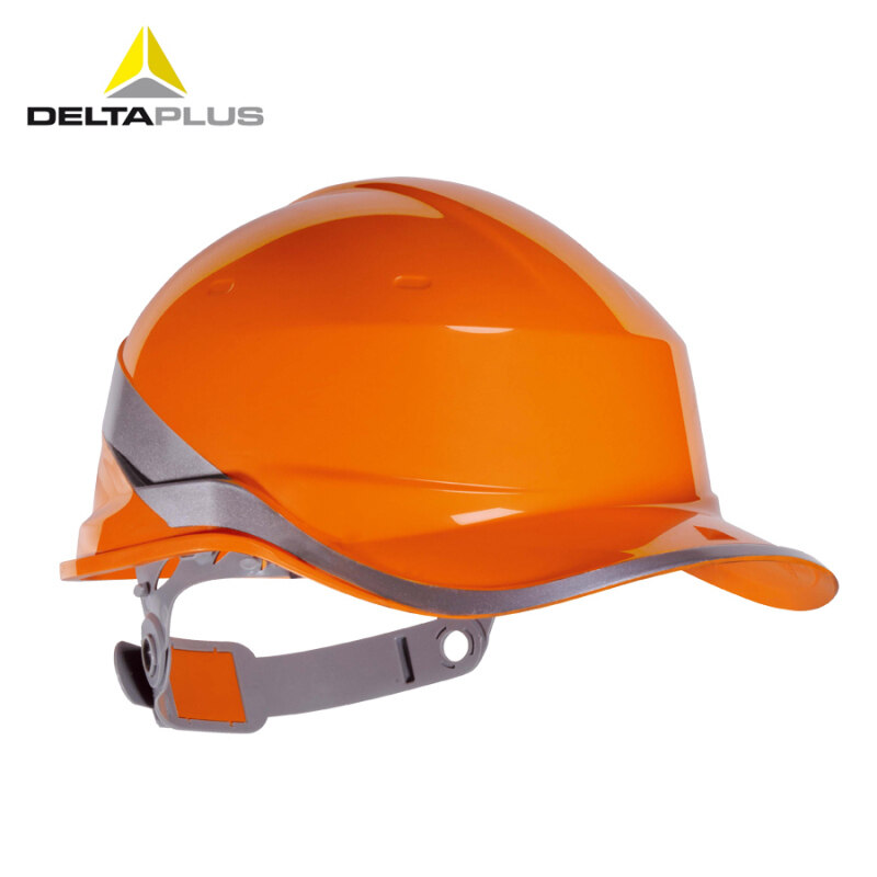 Buy Deltaplus ABS reflective breathable sun protection Helmet safety cap Malaysia
