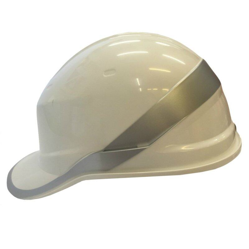 Buy Deltaplus Baseball Diamond V Safety Helmet (White) Malaysia