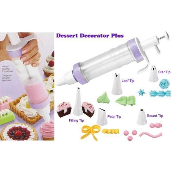 Dessert Decorator Plus
