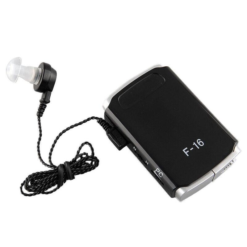 Digital Hearing Amplifier Audiphone F-16
