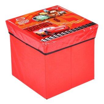 Disney Cars Series Non-Woven Foldable Storage Stool  sc 1 st  Lazada & Disney Cars Series Non-Woven Foldable Storage Stool | Lazada Malaysia islam-shia.org