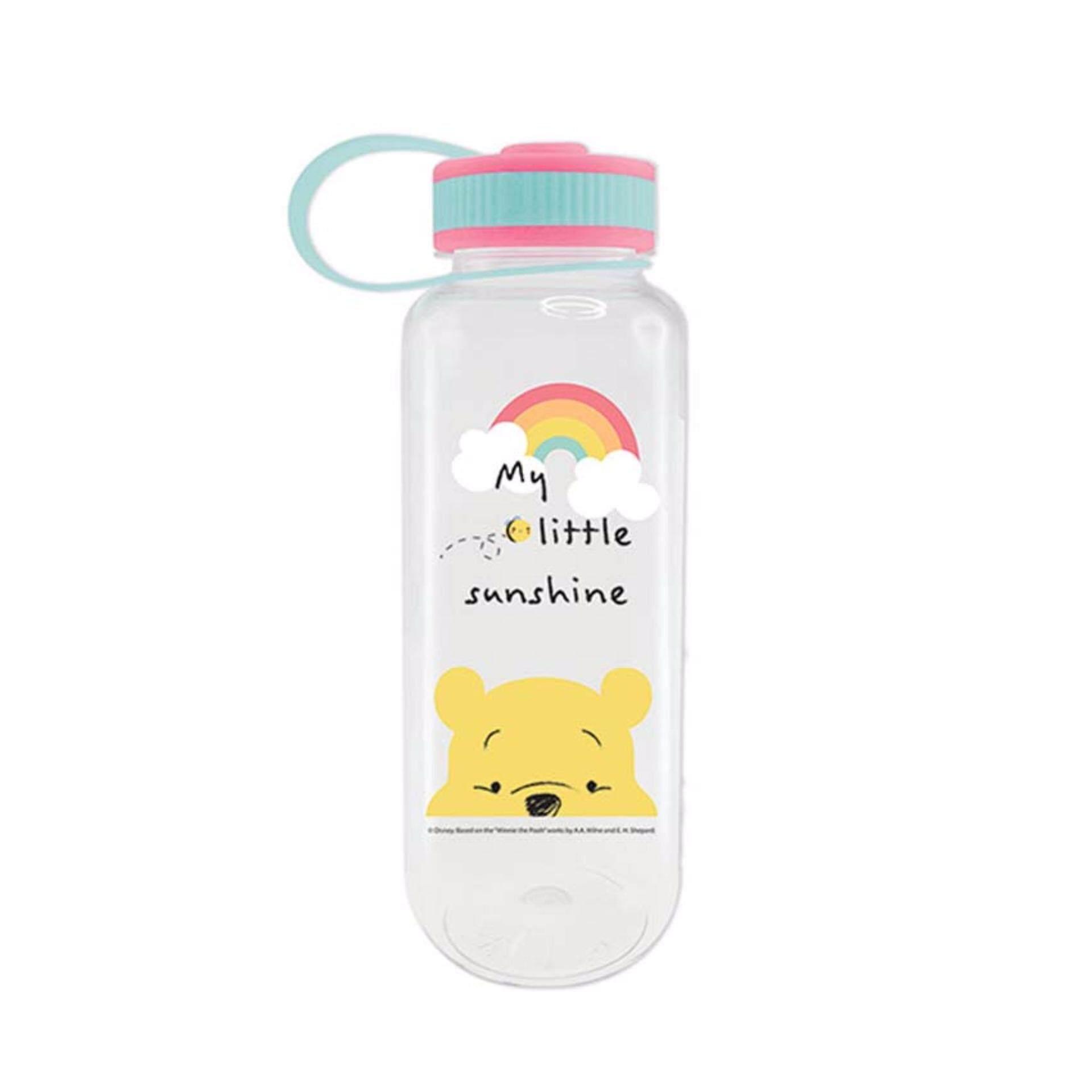 Disney Winnie The Pooh 750ML Tritan Bottle