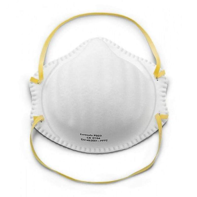 Disposable Particulate Respirator
