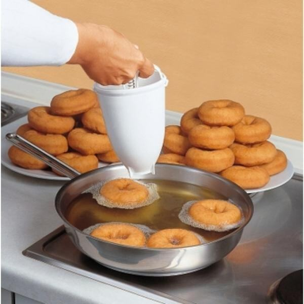 Donnut Maker