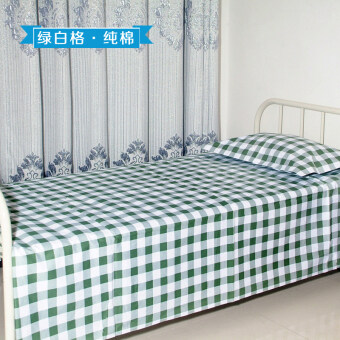 how to buy dormitory single person bedsheet bed supplies qui
