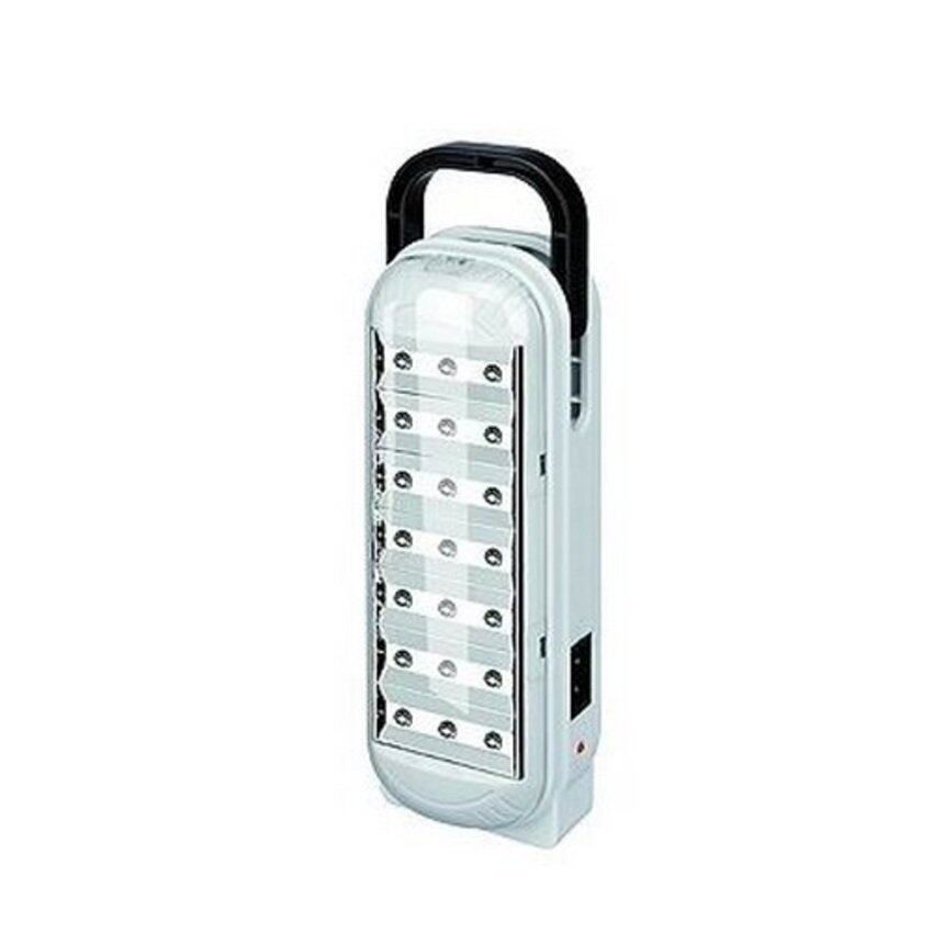 DP 713 LED 21 Rechargeable Emergency Light
