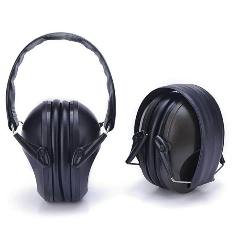 Buy Ear Muff Outdoor Shooting Hunting Protection Ear Protector Soundproof Earmuff Malaysia