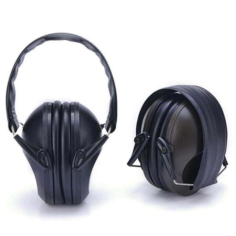 Buy Ear Muff Outdoor Shooting Hunting Protection Ear Protector Soundproof Earmuff Malaysia