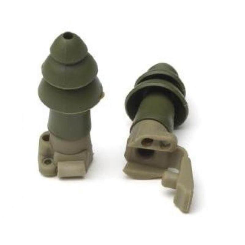 Ear Plugs Nrr 24 Impulse Battleplugs Large