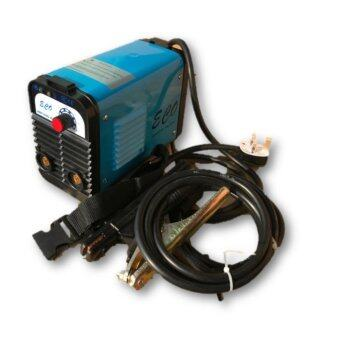 Harga Eco ARC 1600 IGBT Inverter Welding Machine