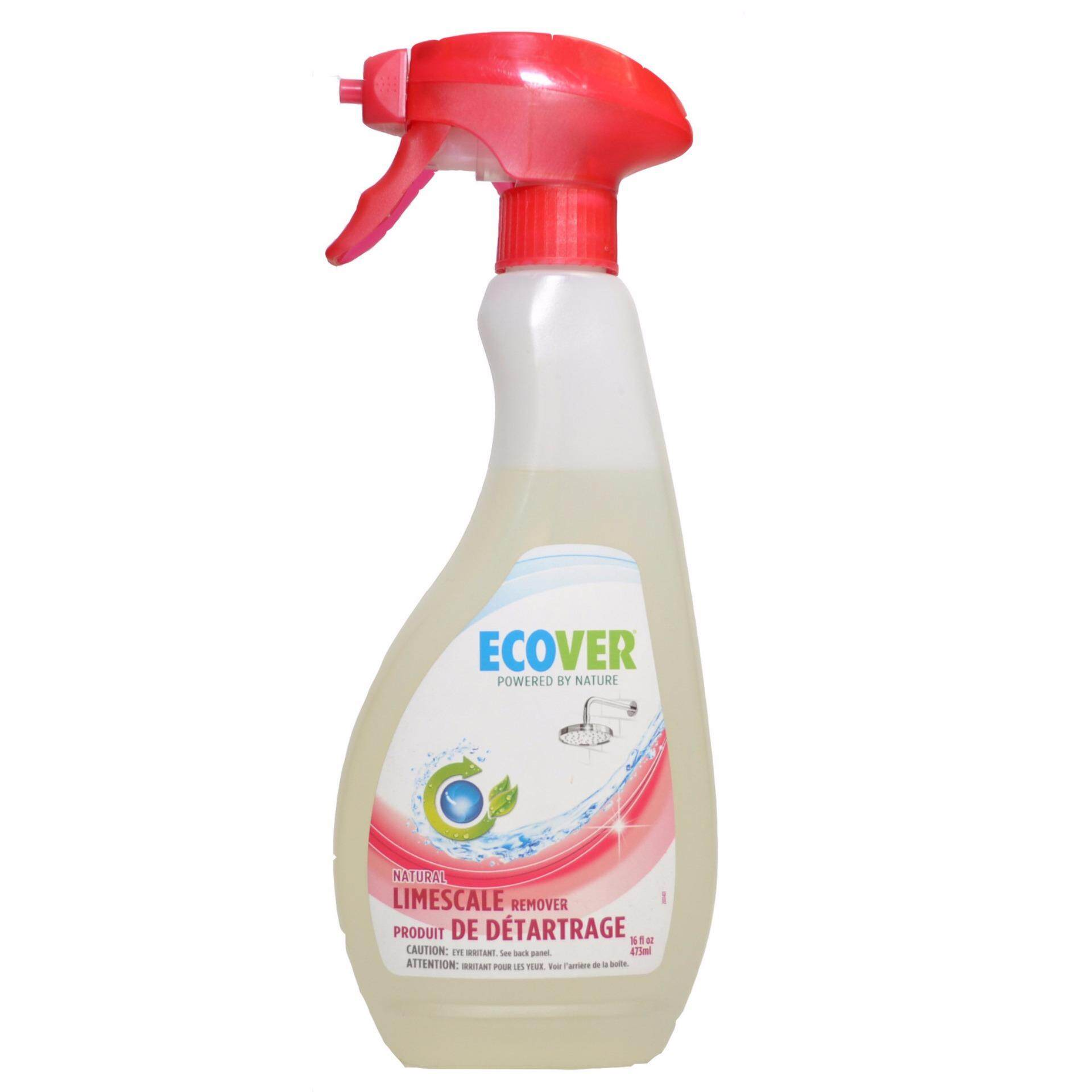 Rayma Solutions New Arrival Segotep Ramadan 3 Ecover Natural Limescale Remover 473ml