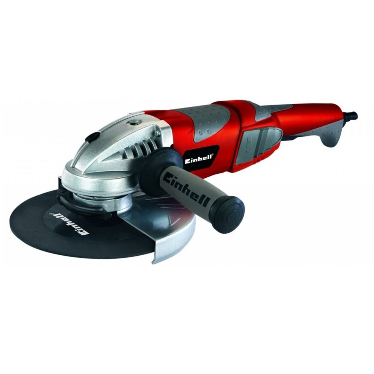 Einhell RT-AG 230 Angle Grinder (Red)
