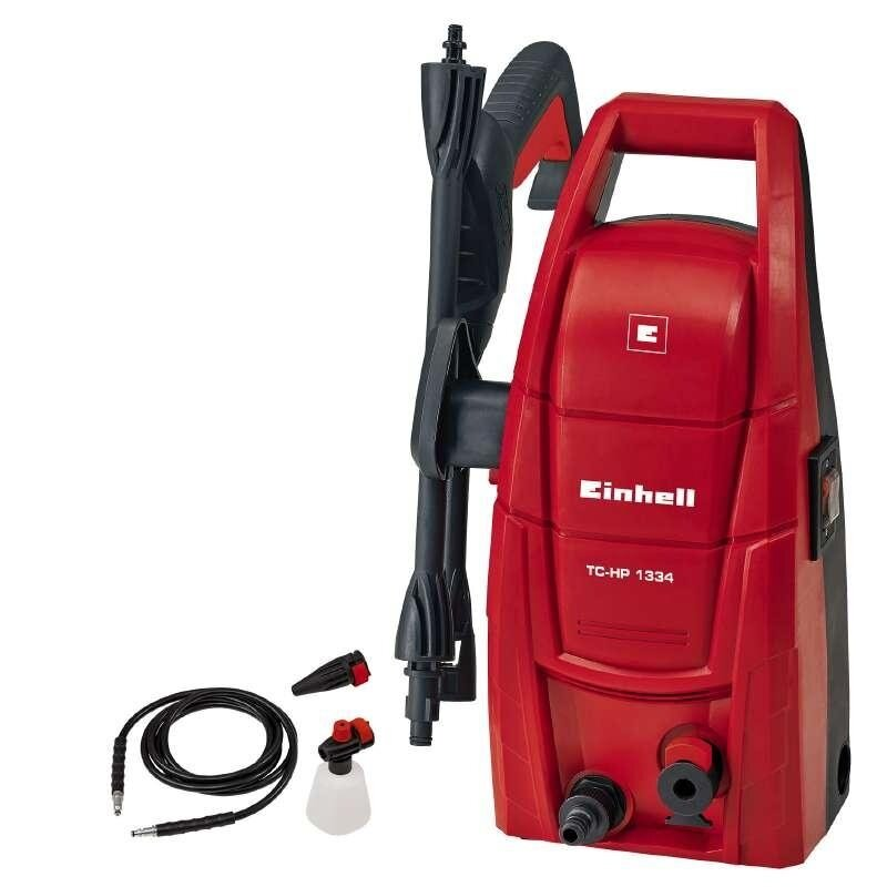Einhell TC-HP 1334 High Pressure Cleaner [NEW ARRIVAL FROM GERMANY]