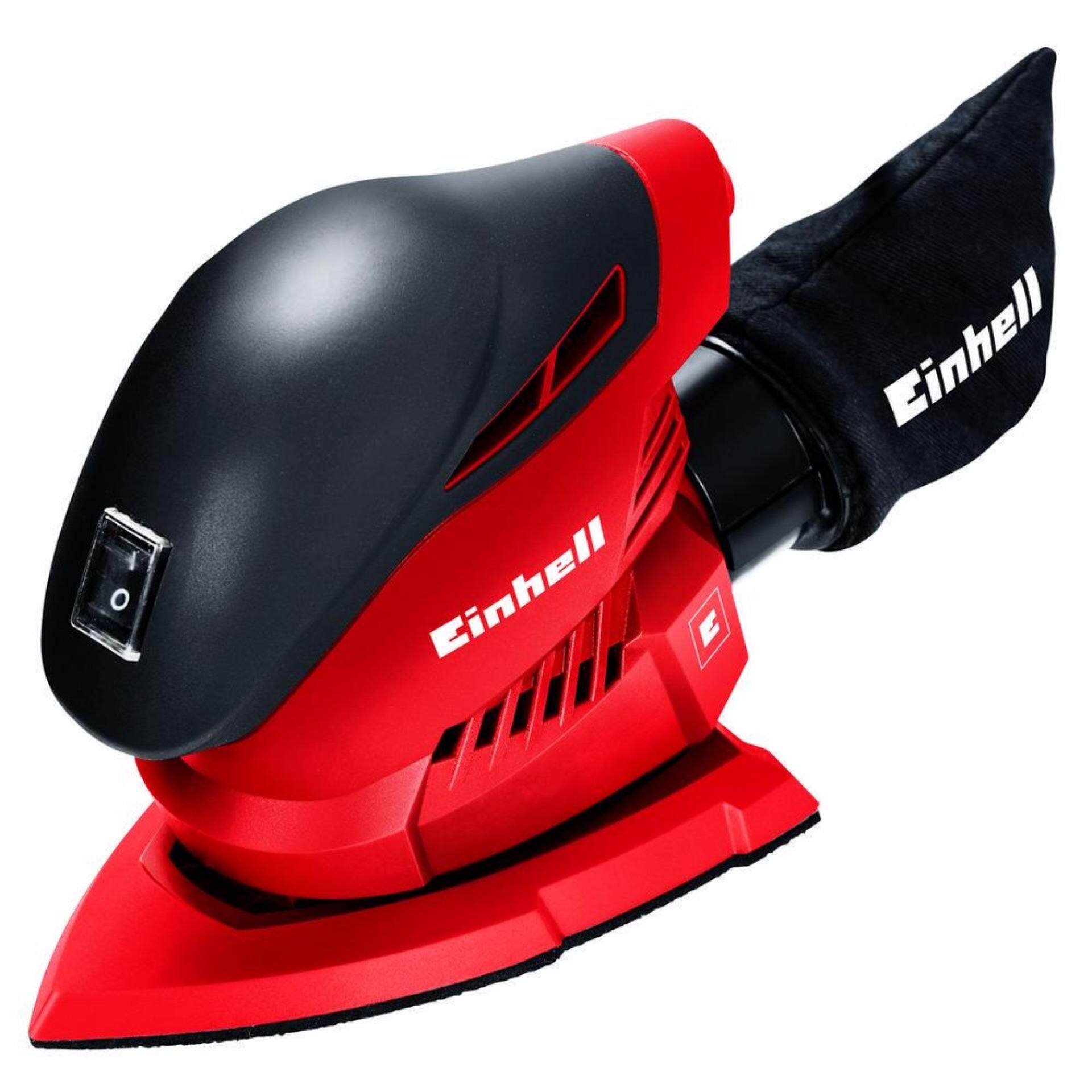Einhell TH-OS 1016 Multi Sander [NEW ARRIVAL FROM GERMANY]
