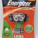 Energizer Headlight 3 LED 30 Lumens