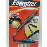 Energizer® LED Clip Light