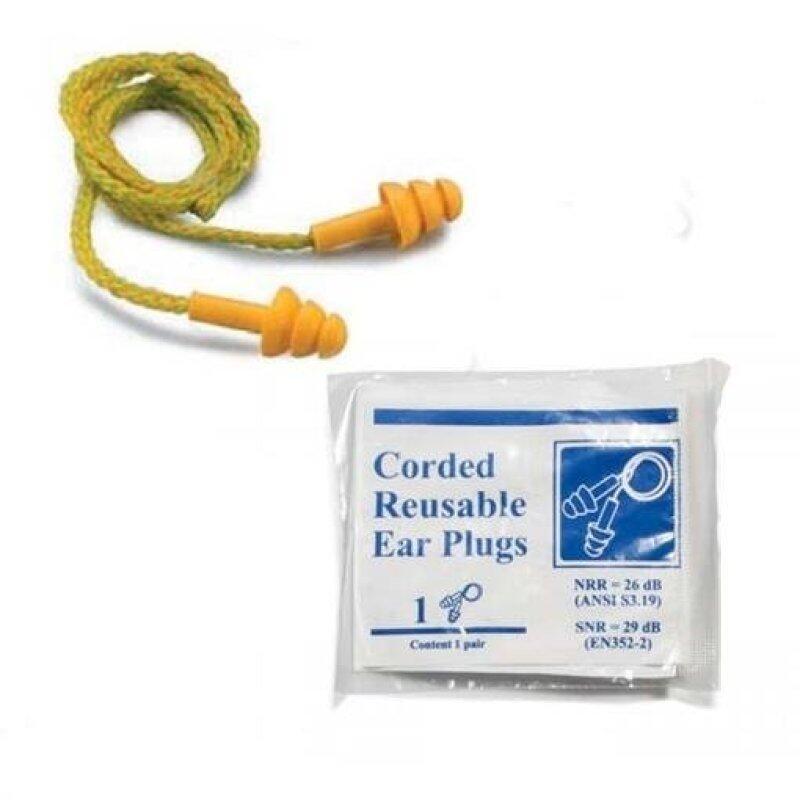 Buy Ep-1366 Corded Reusable Earplug With Malaysia