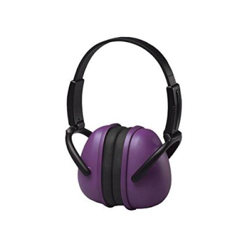 Buy ERB 14243 239 Foldable Ear Muffs, Purple Malaysia