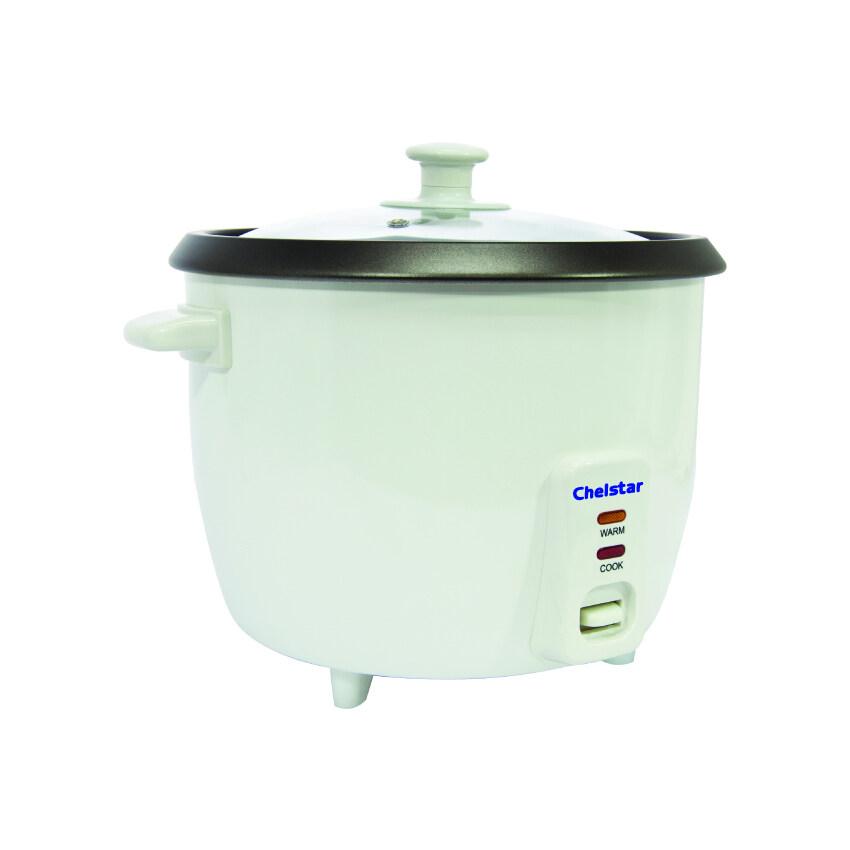 ERC-10 Chelstar Eletric Rice Cooker 1.0L