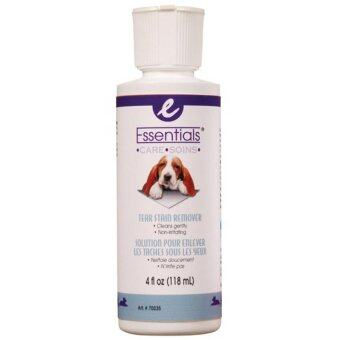 Harga Essentials Dog Tear Stain Remover - 118 ml (4 oz)